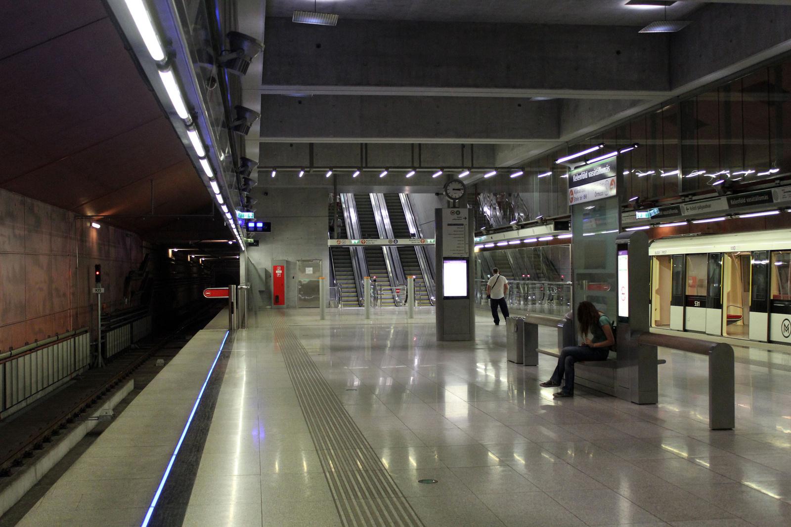Metro4-KelenfoldVasutallomas-20150817-02