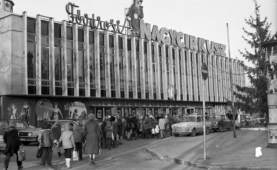 FovarosiNagycirkusz-1981-fortepan.hu-66542