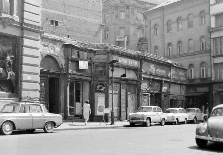 BelvarosiTelefonKozpont-1965-Helye