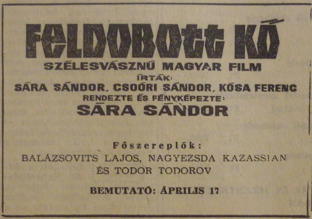 FeldobottKo-196904-MagyarNemzetHirdetes