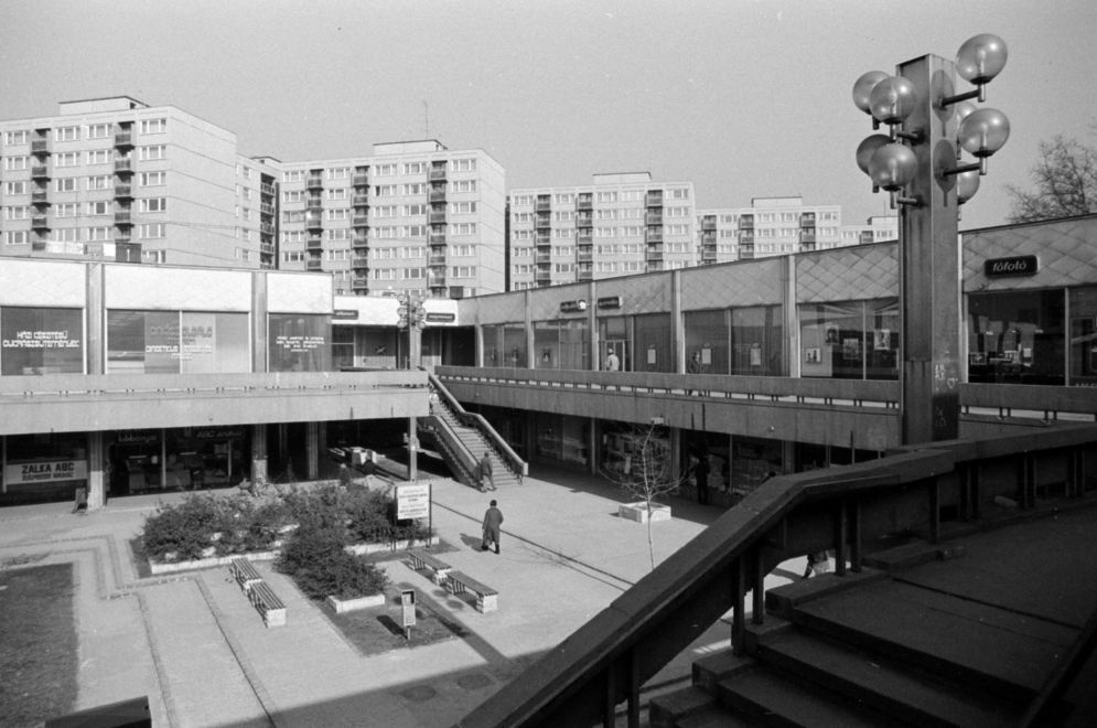 LigetTer-1980Korul-fortepan.hu-174480
