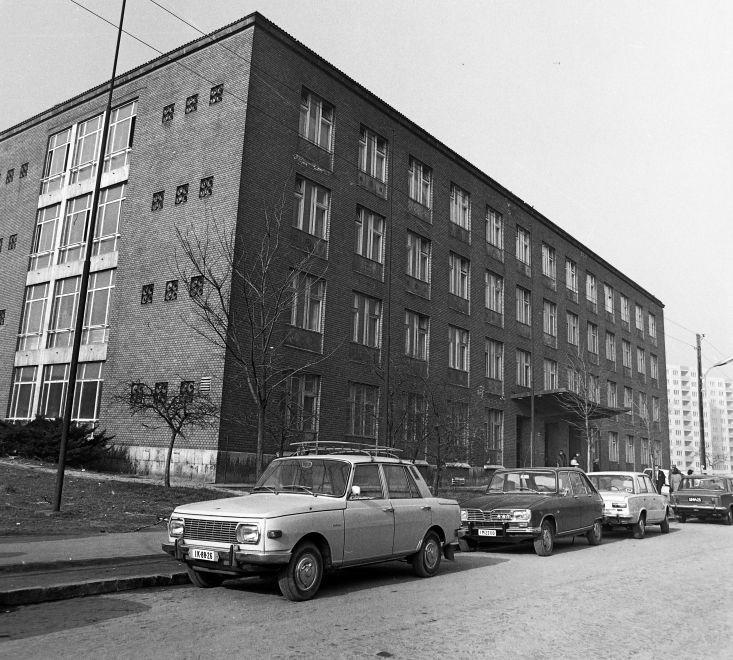 VorosvariUtiRendelointezet-1975Korul-fortepan.hu-170817