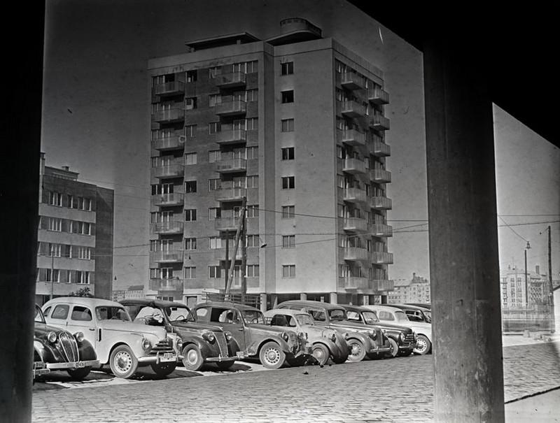 VitezUtca2-1950Korul-fortepan.hu-177382
