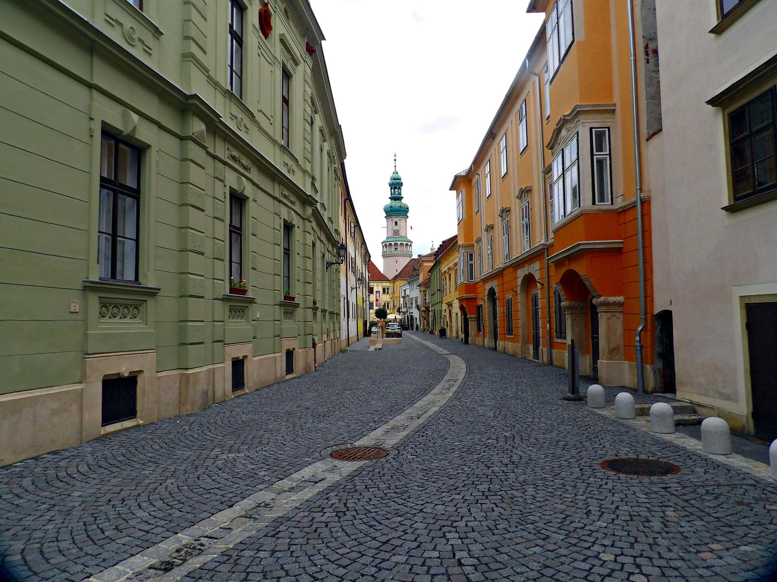 Sopron Tűztorony