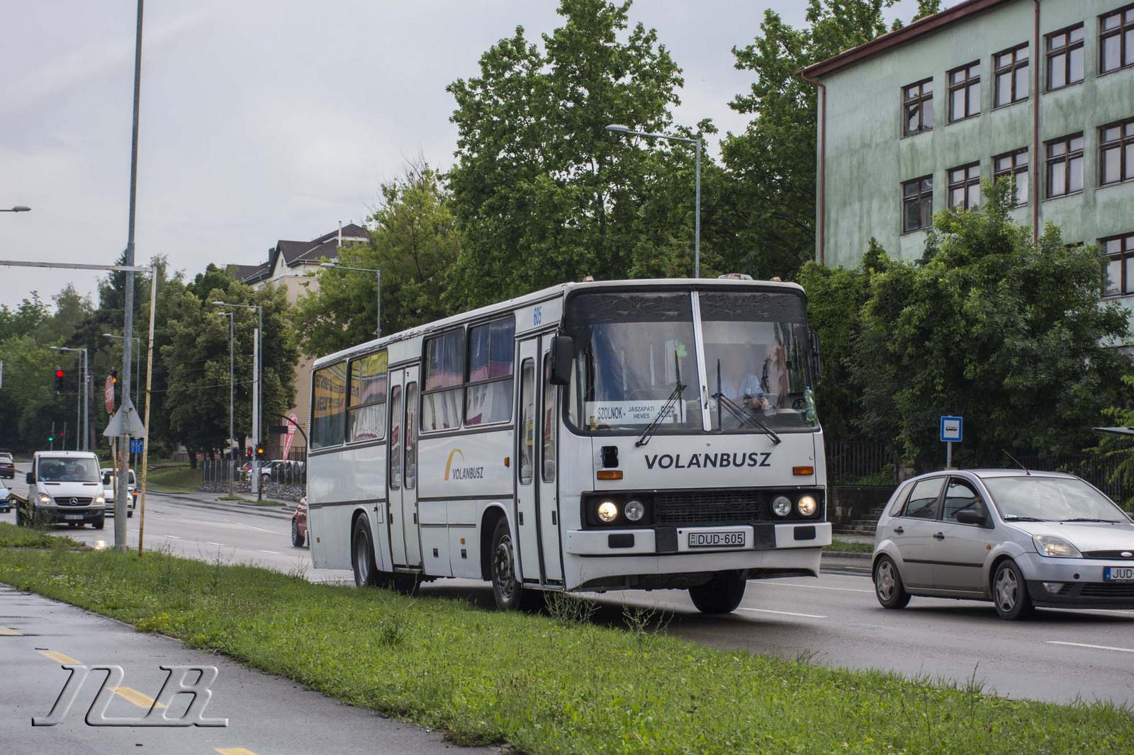 DUD-605