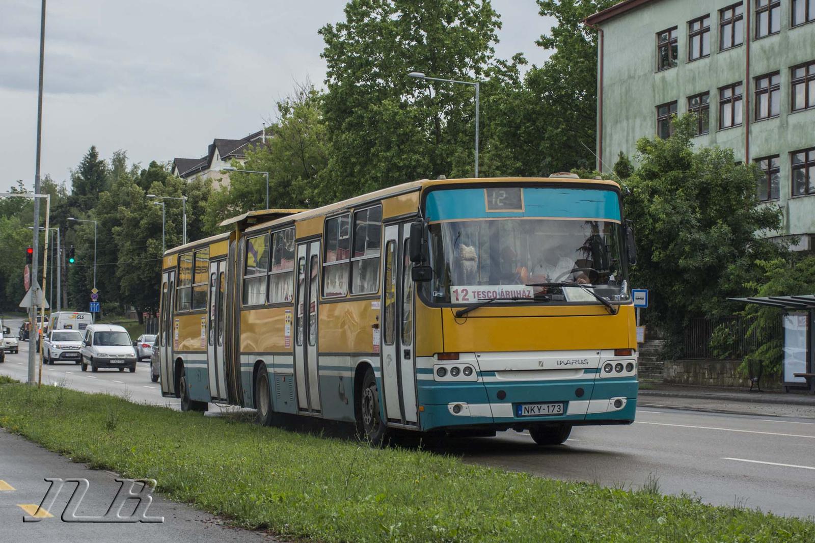 NKY-173