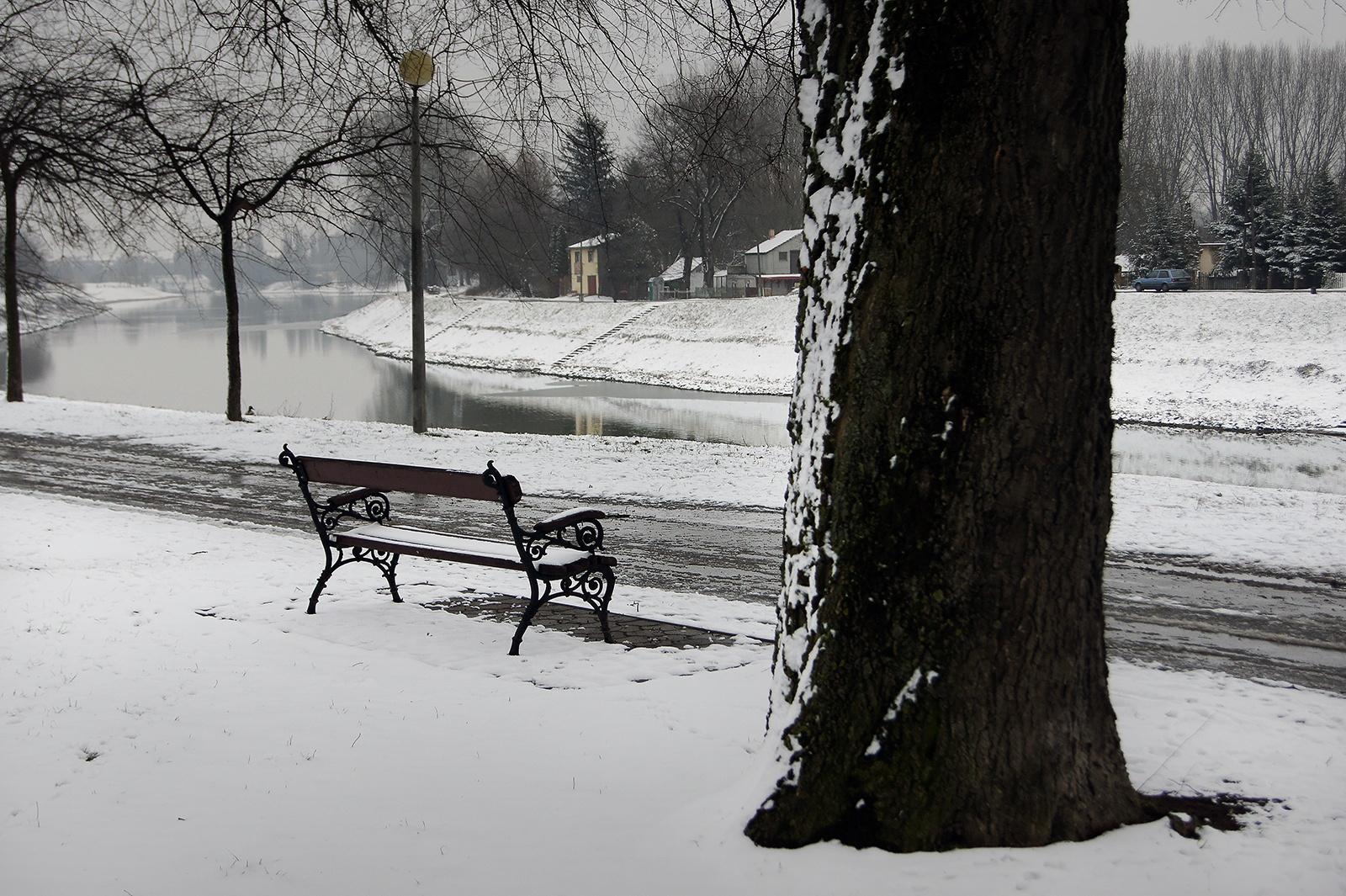 Téli nyugalom