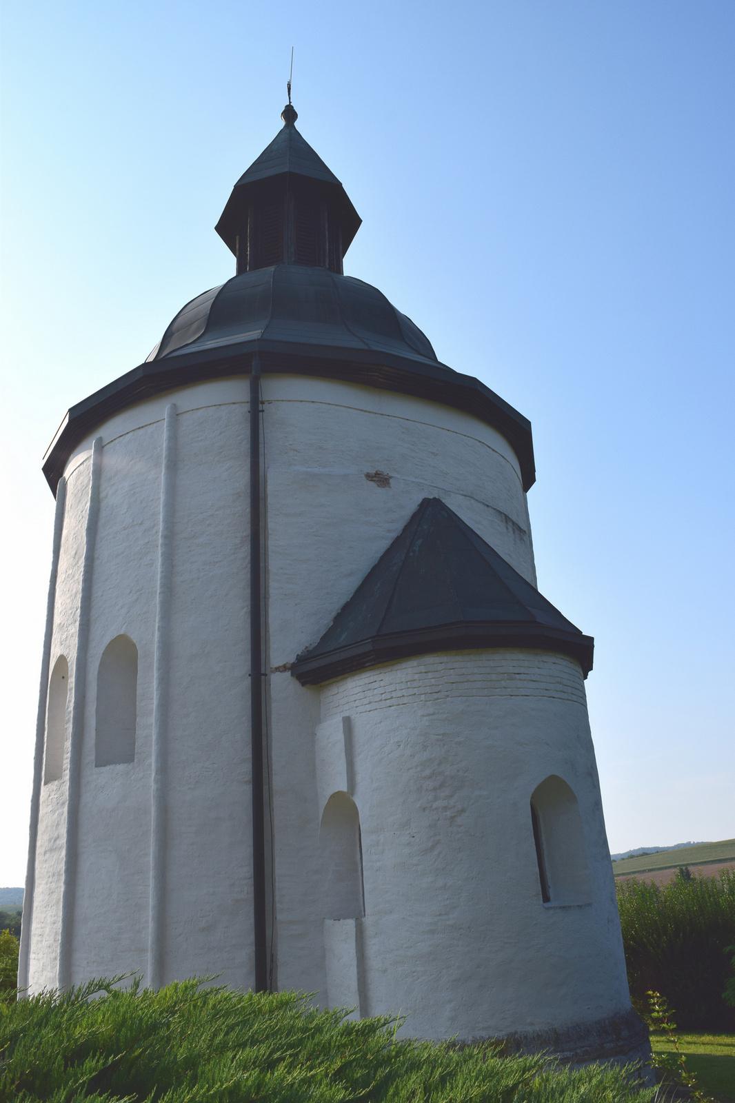 Árpád-kori körtemplom, Kallósd