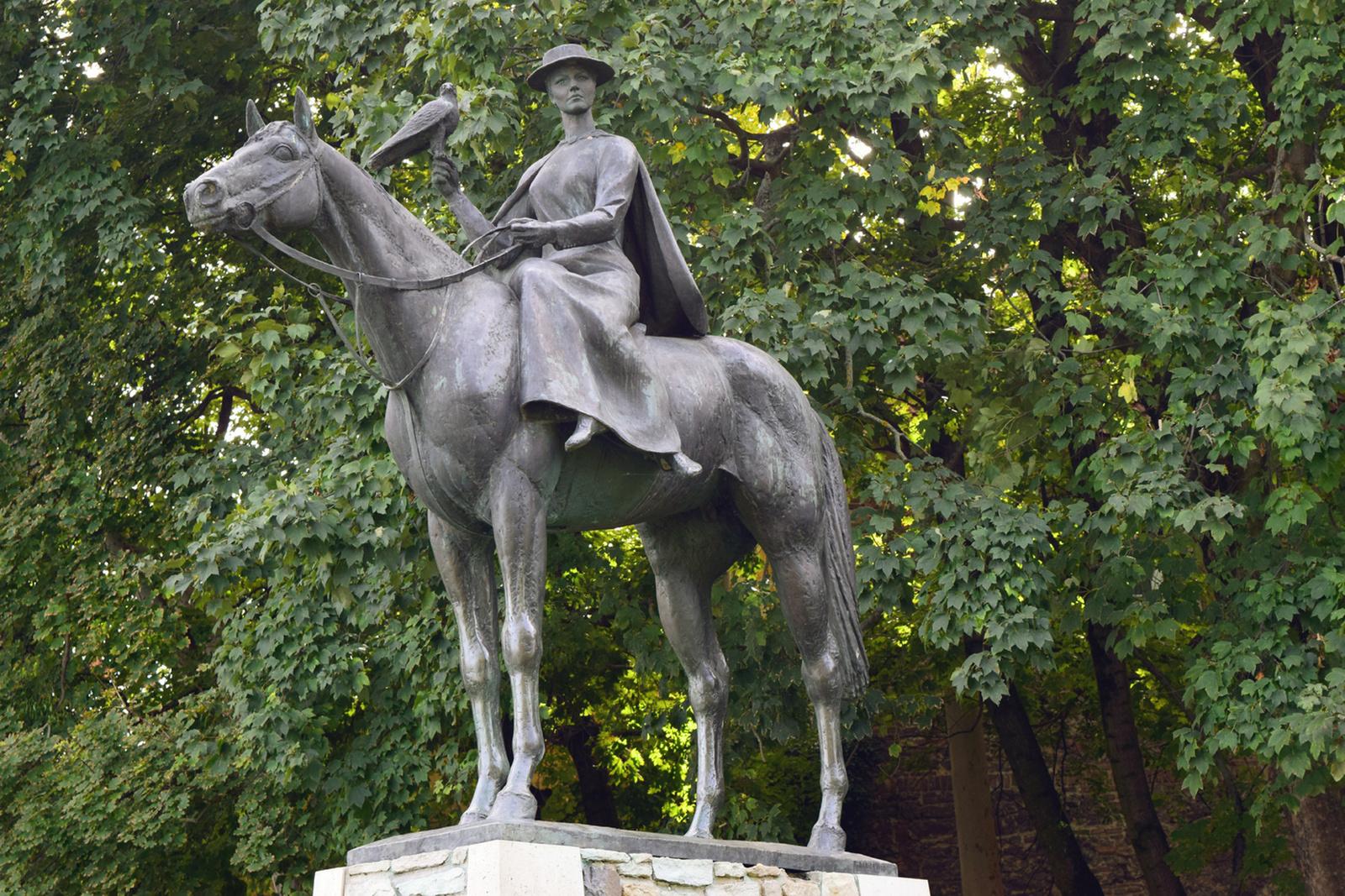 Diana- szobor