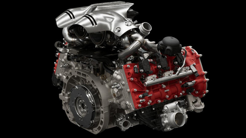 02 296 GTB Engine 34