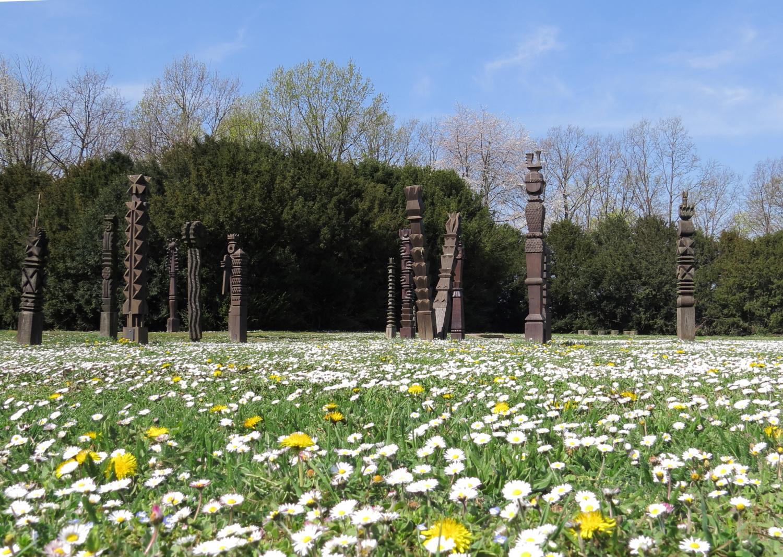 Mohács, Nemzeti Emlékpark