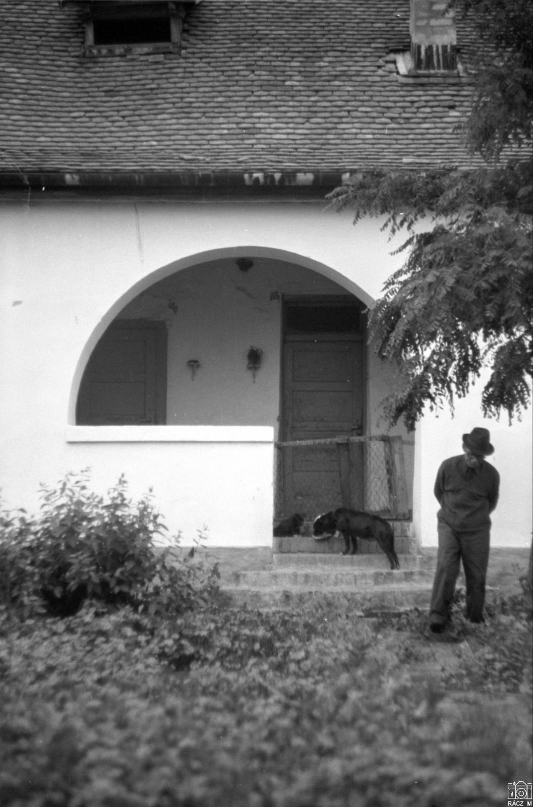 visszalátogatóban, 1973
