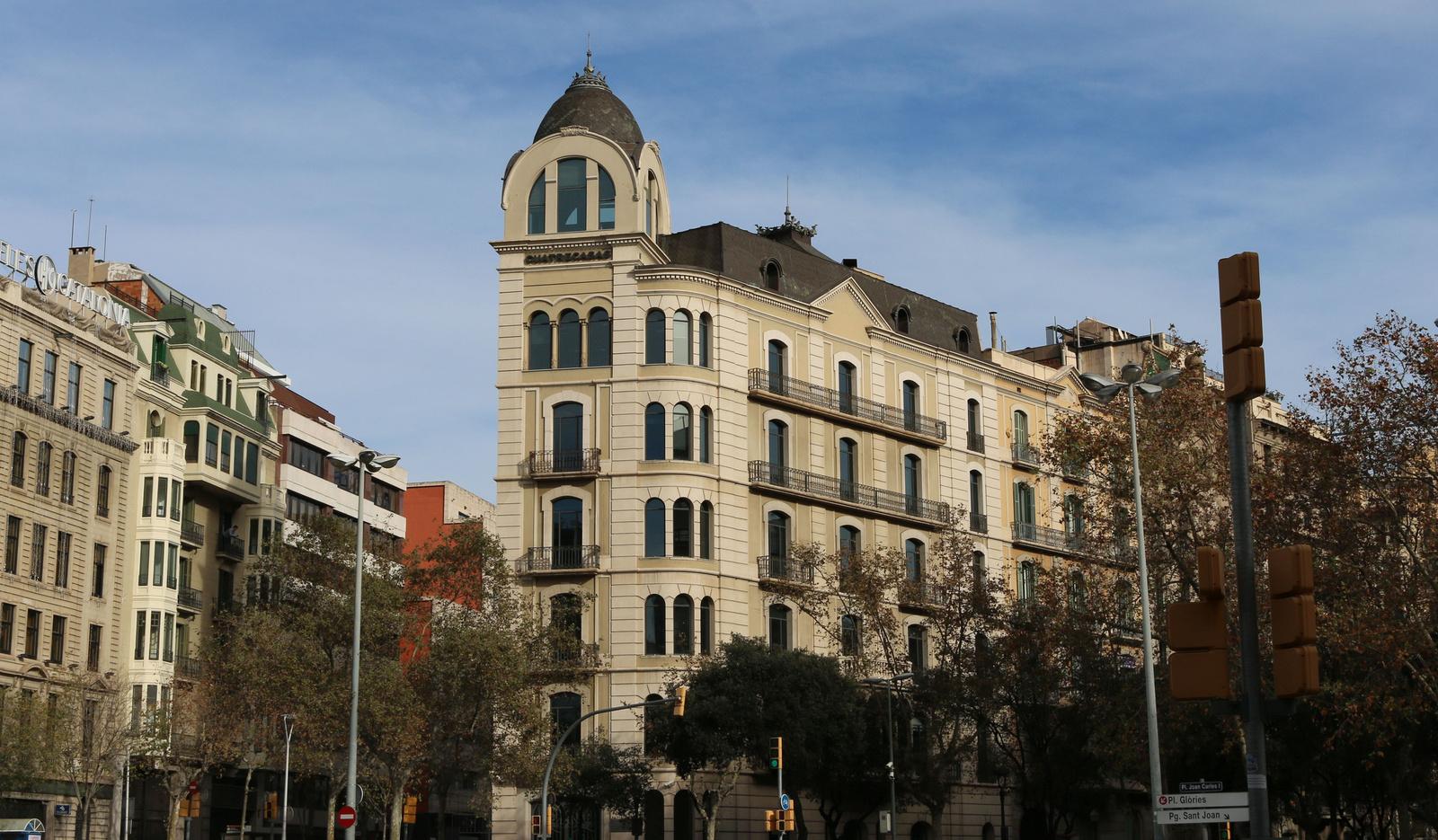 Barcelona 111