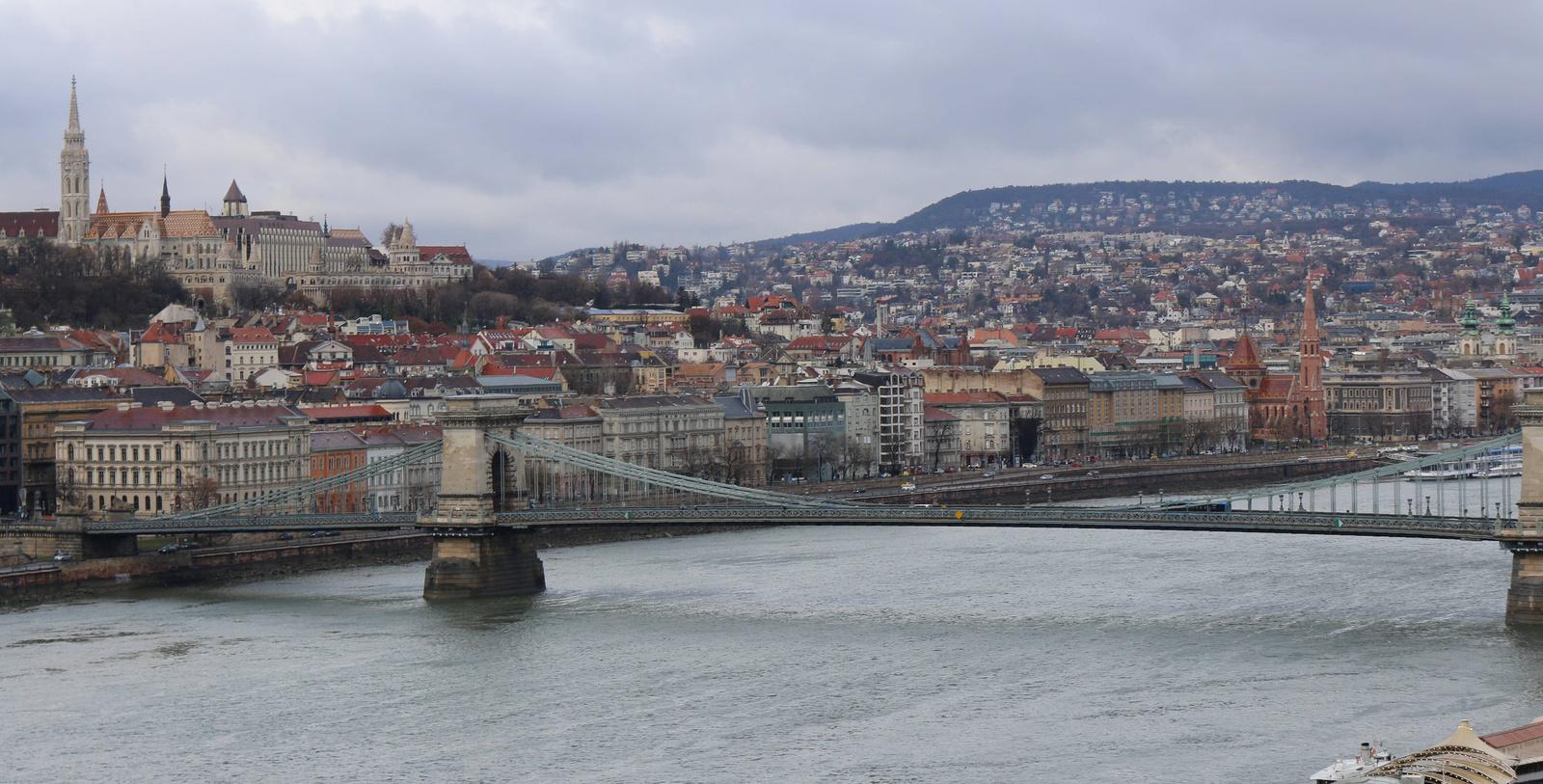 Budapest esőben 03