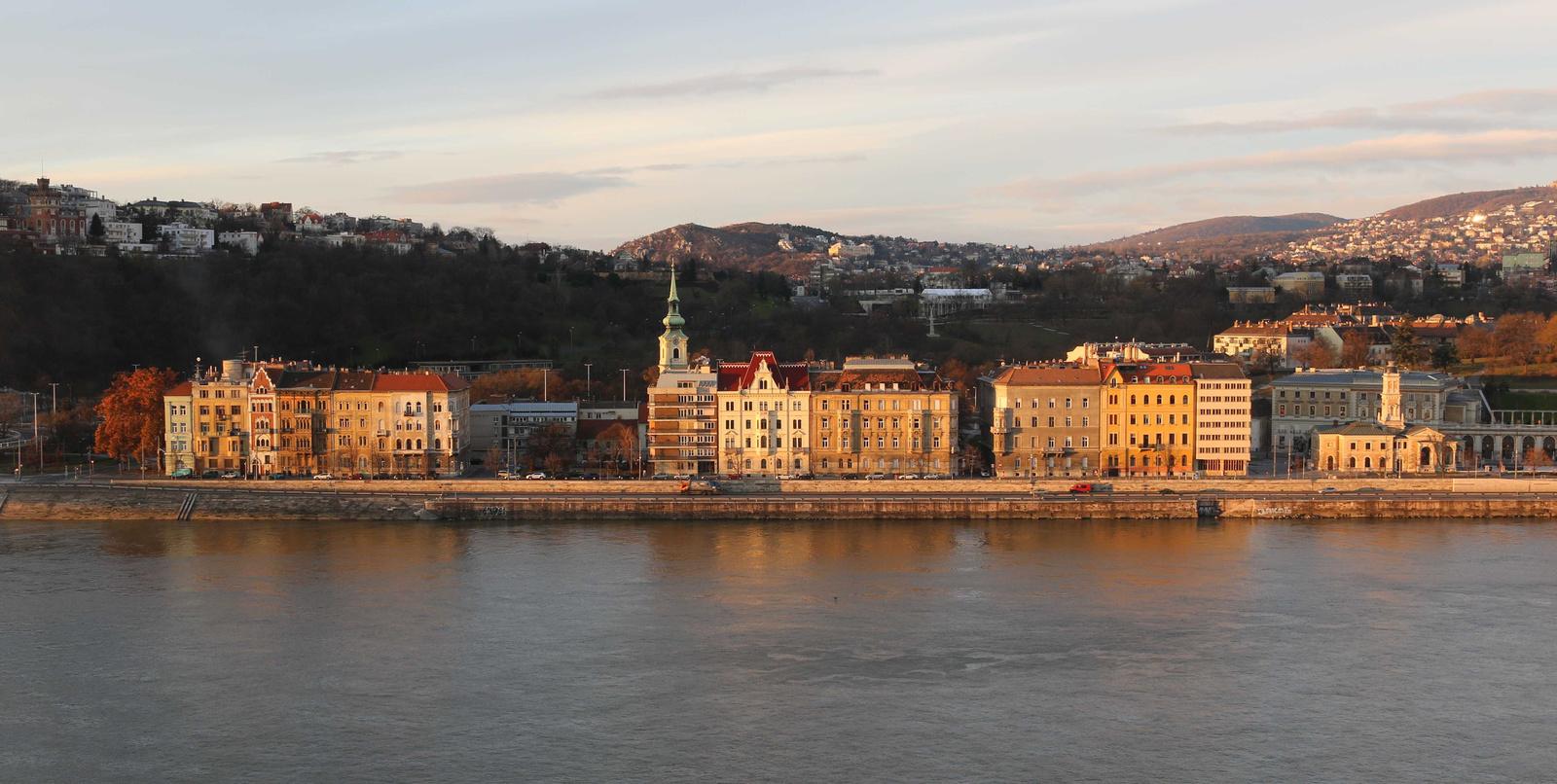 Budapest eső után 08