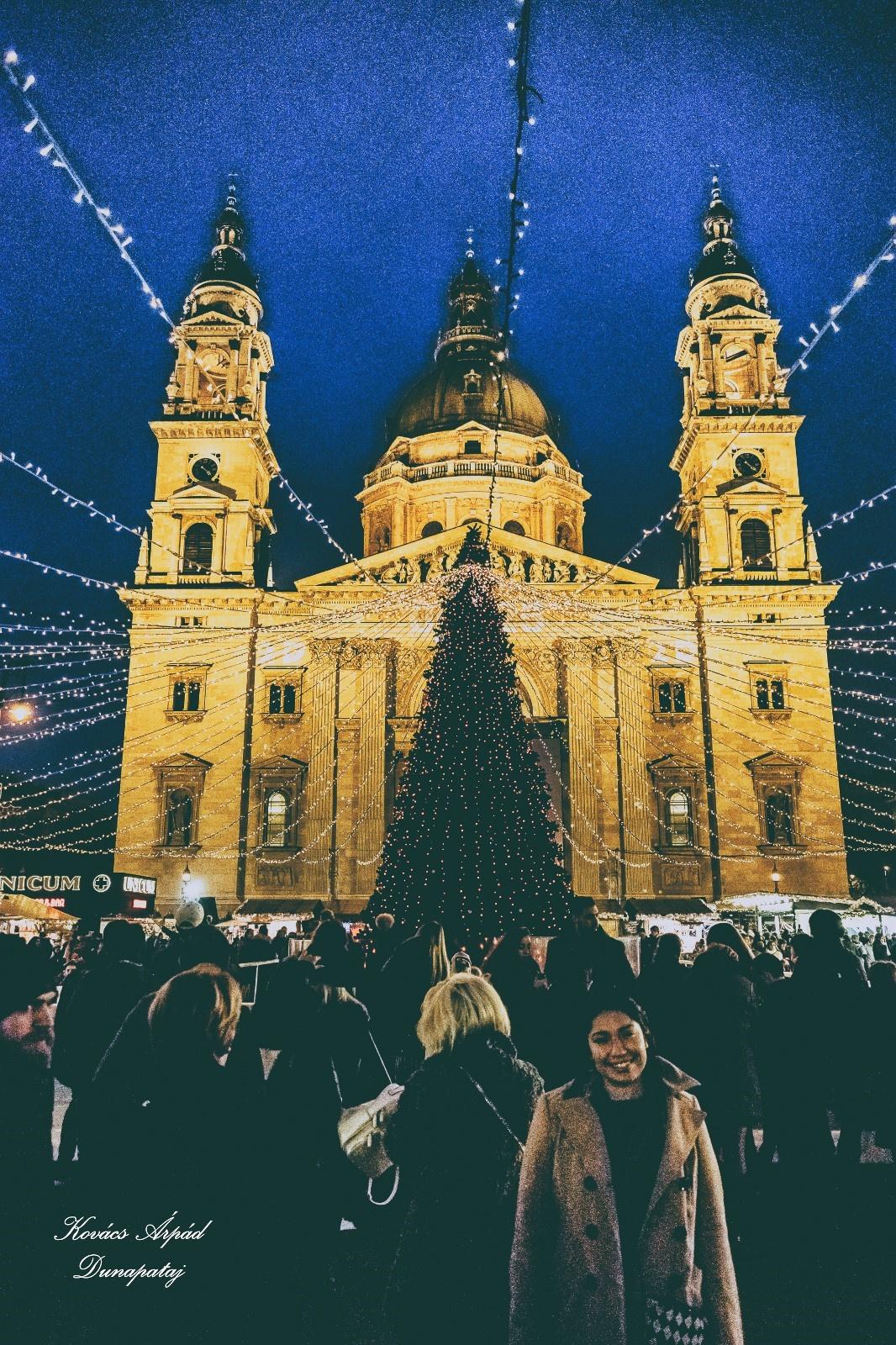 Karácsonyi bazilika