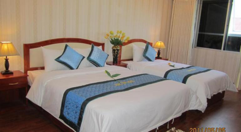 Song Thu Hotel