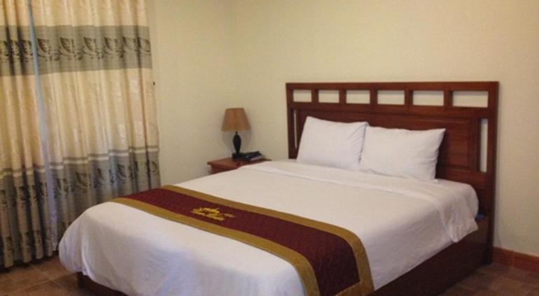Van Xuan Hotel