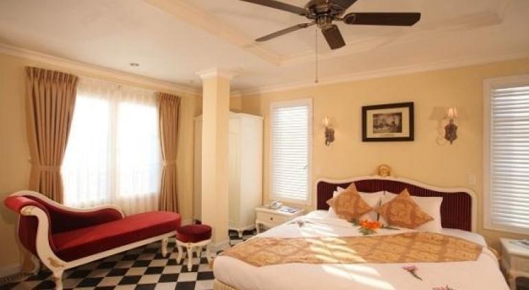 Morin Hotel (Bana Hills)