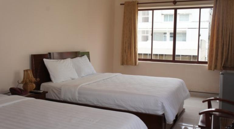 Elegant Inn Saigon