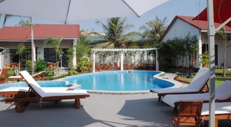 Kim Village Resort Mui Ne