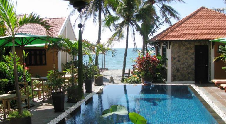 Zenora Beach Resort