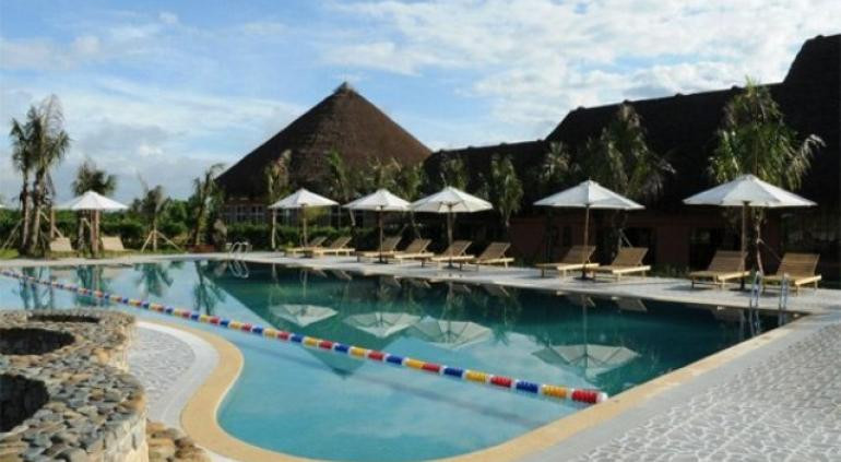 Cuc Phuong Resort and Spa