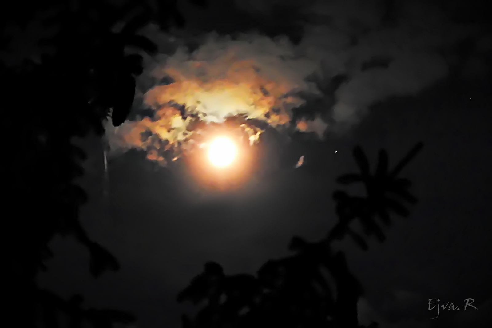 Nyári Hold