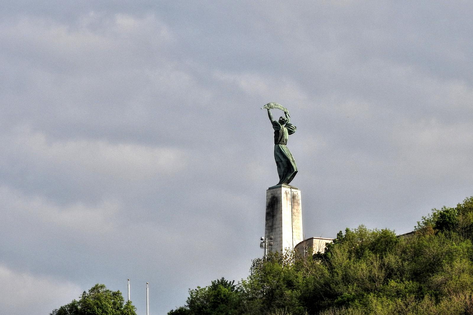 Szabadság-szobor Budapest