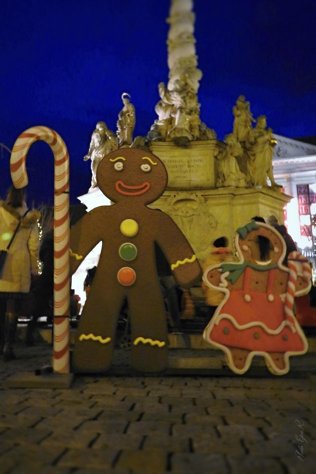 December Sopron