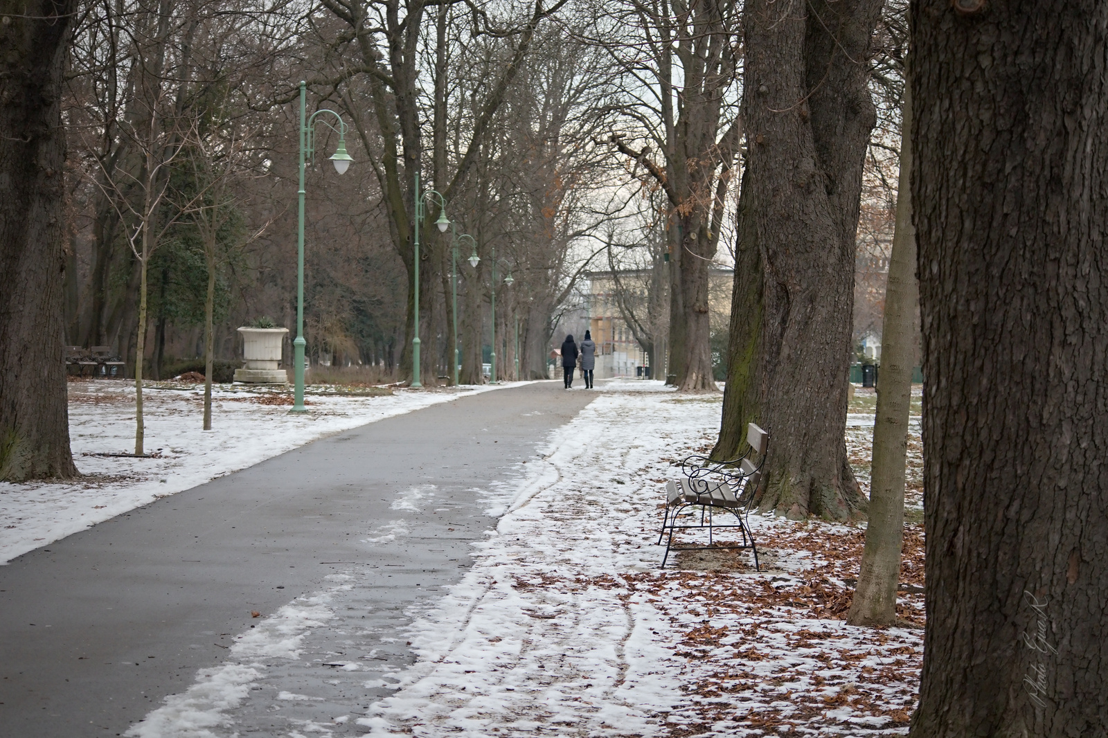 Sopron Park Tél