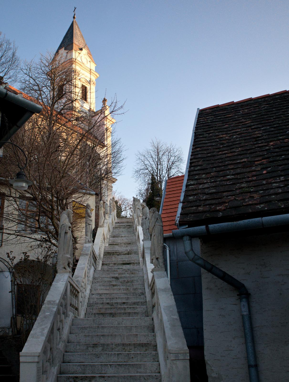 Sopronbánfalvi Pálos-Karmelita kolostor