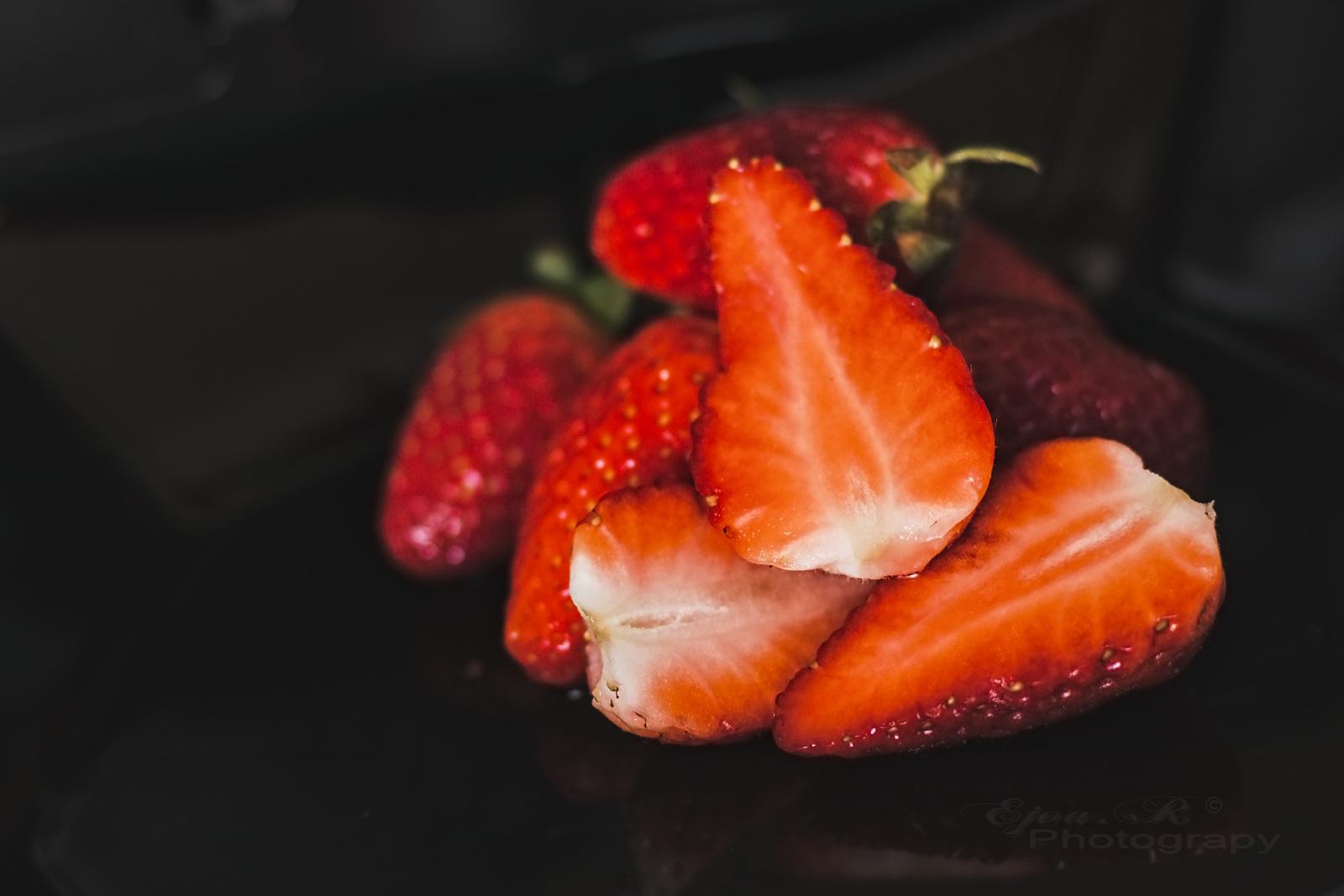Eper Gyümölcs