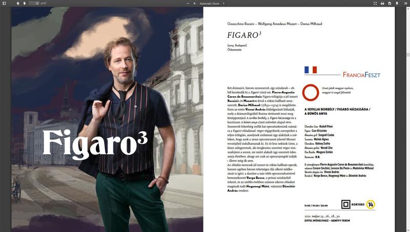 Figaro3 - CSK-műsor