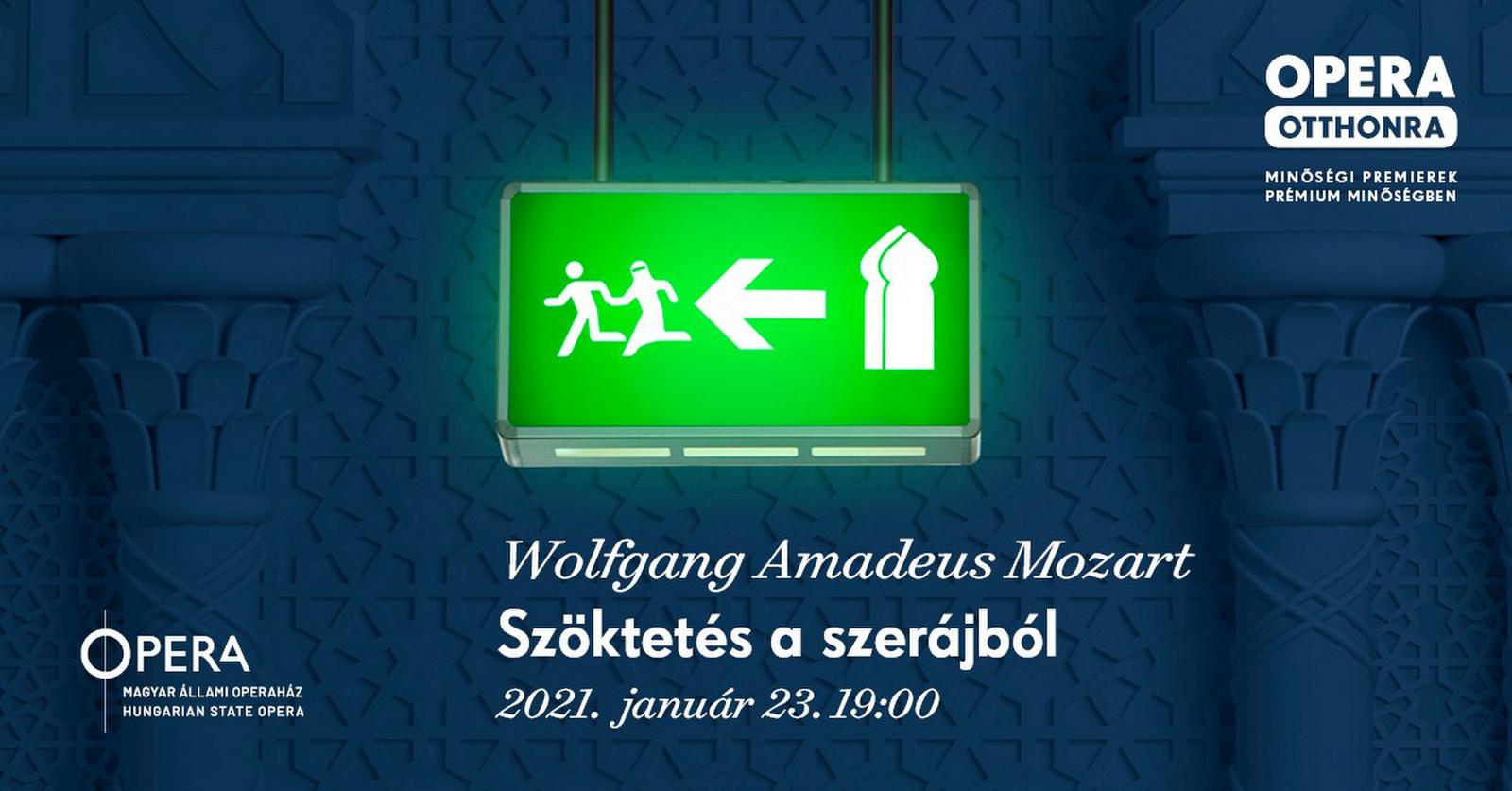 Szöktetés-plakát