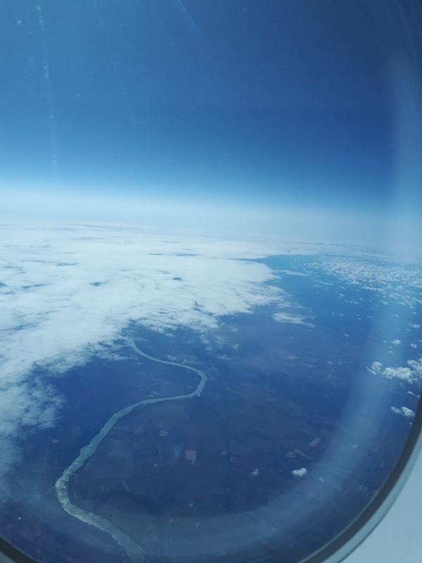 Átlépve a Duna vonalát