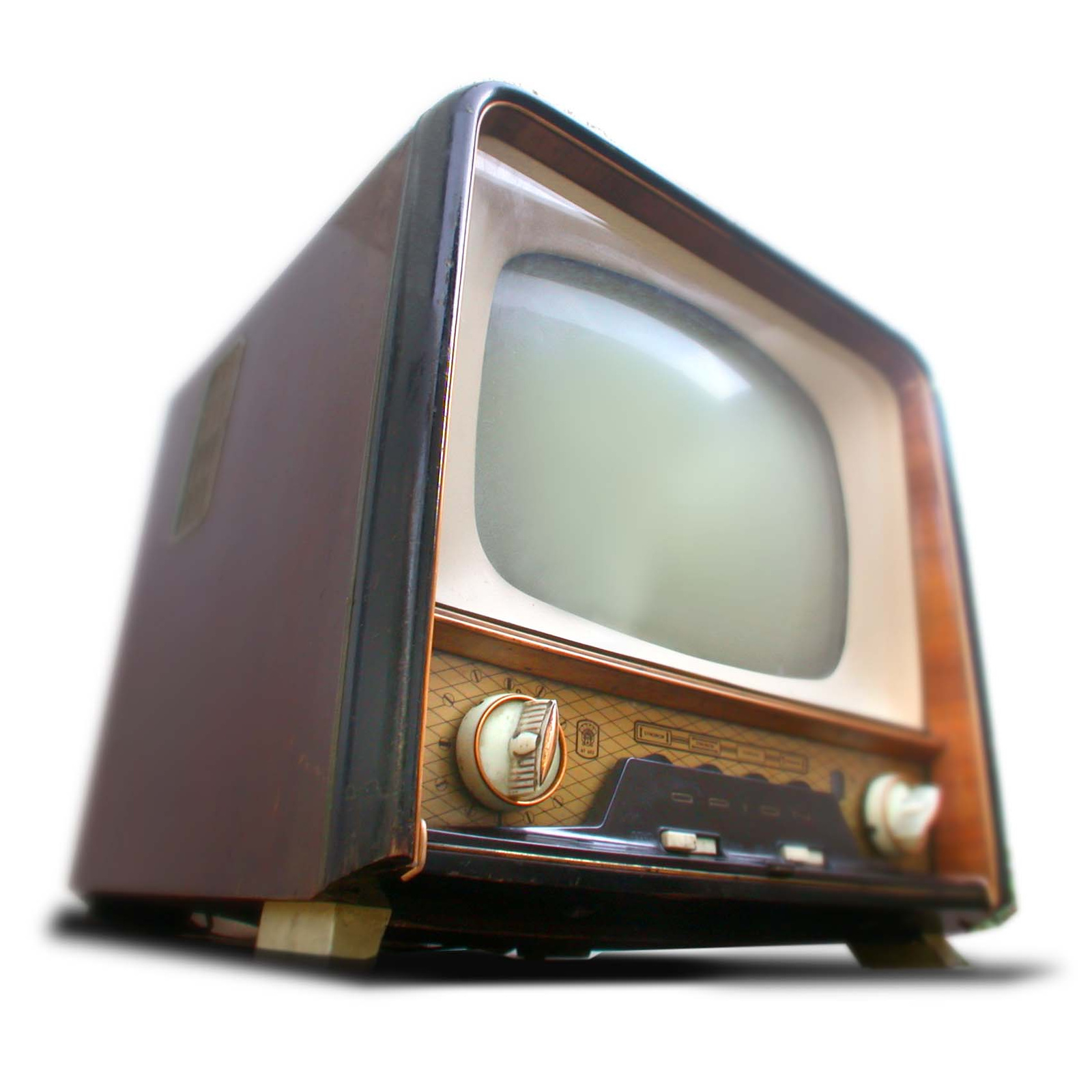 ORION-TV 1958