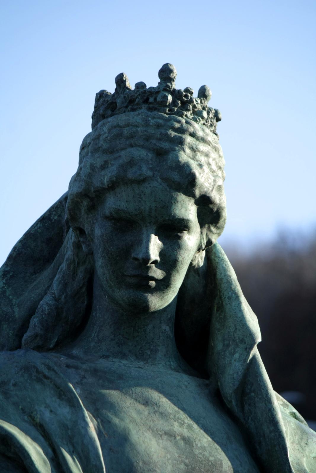 A magyarok Királynéja