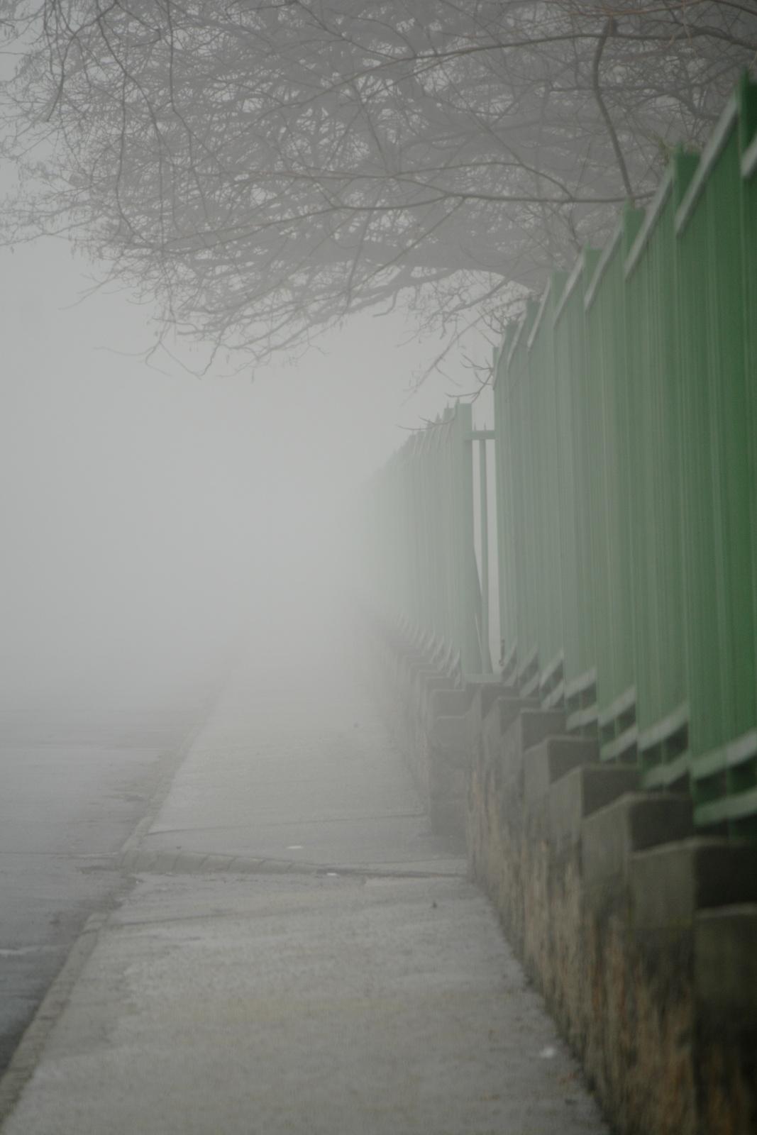Ködbe vesző...