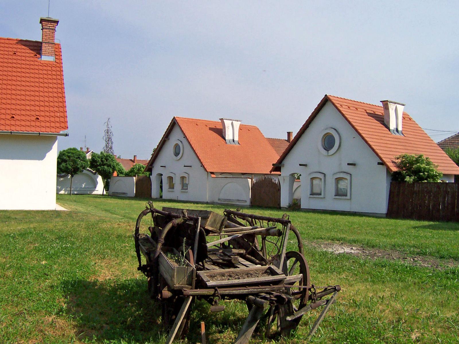 Alföldi falu