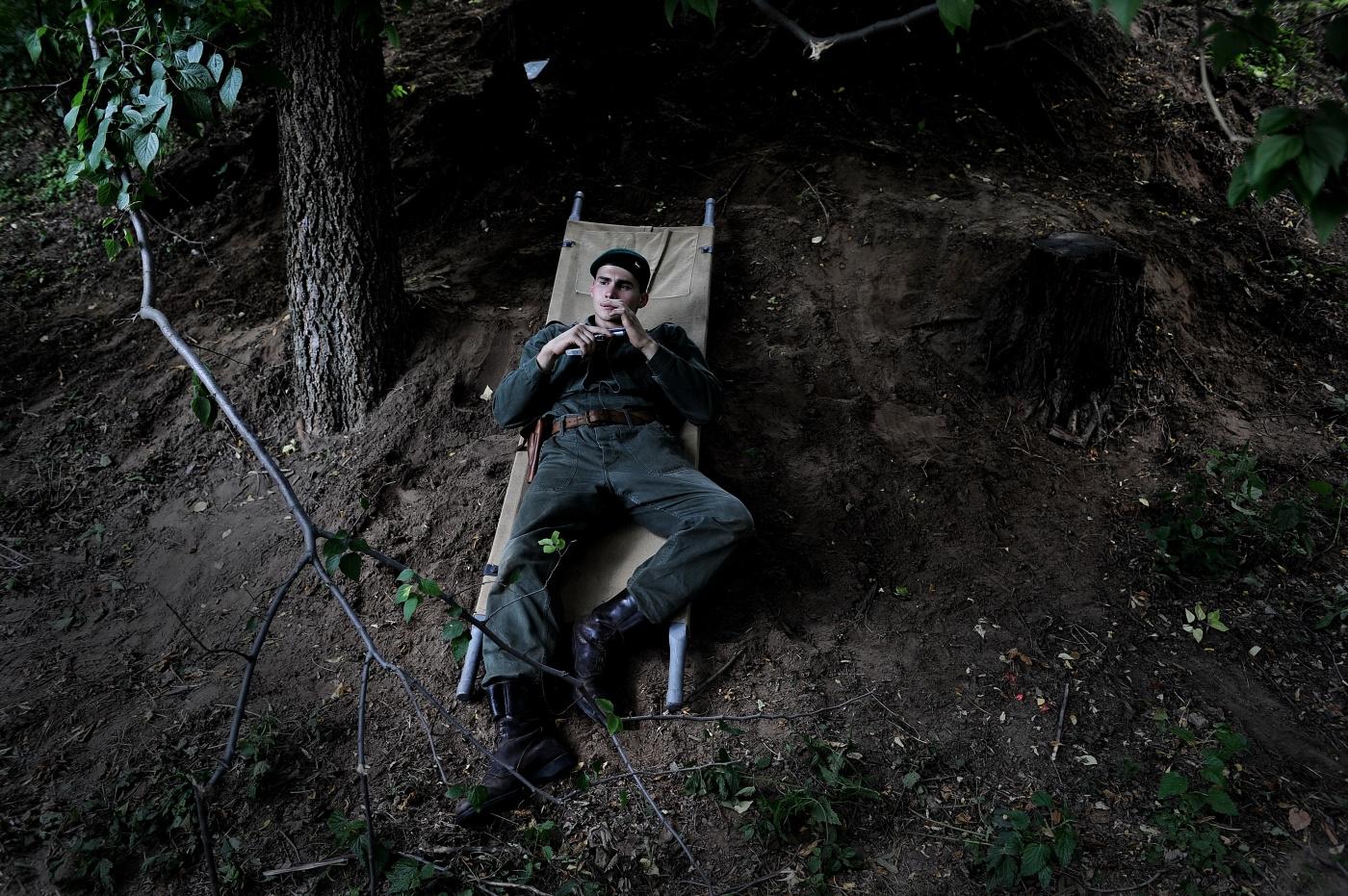 Kurucz Árpád (Népszabadság): Angyalbőrben minden kicsit más