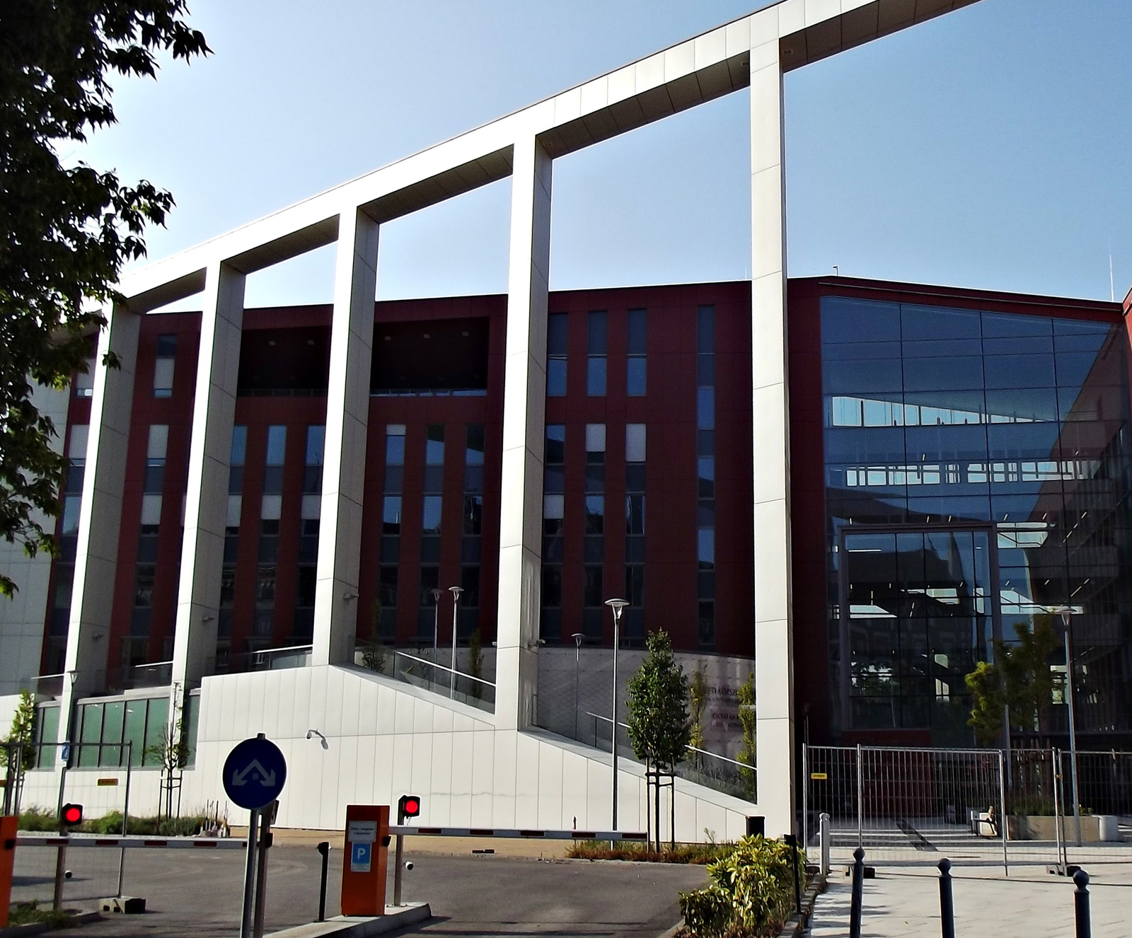 Ludovika Campus