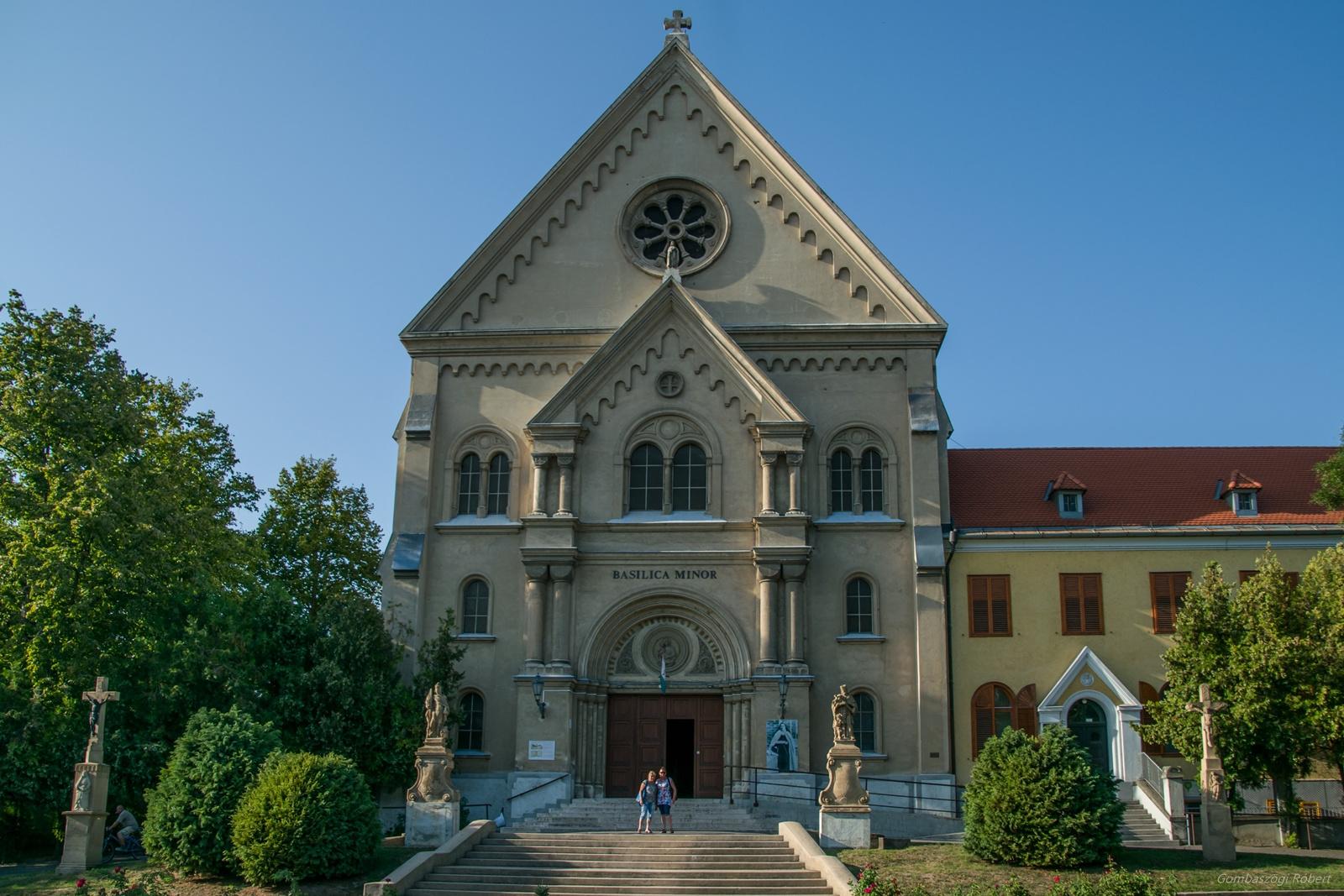 Kis Szent Teréz bazilika