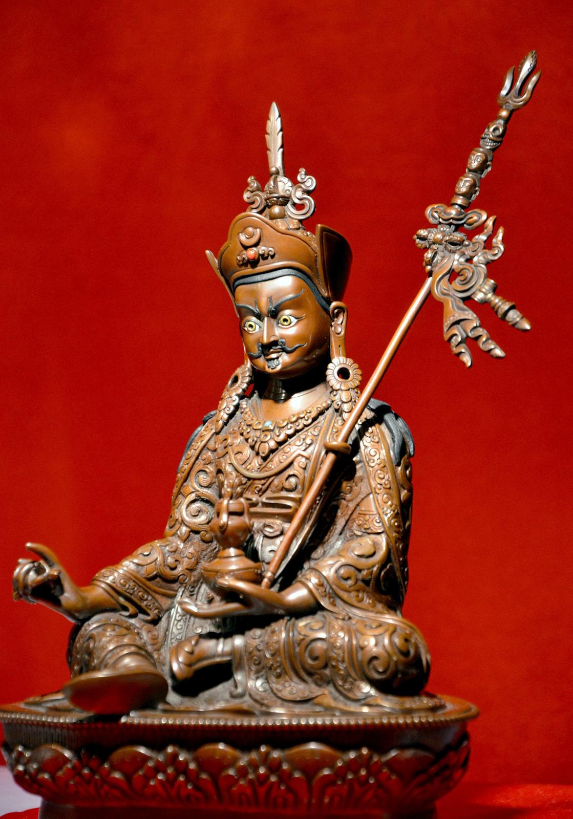 randi tibeti bronz