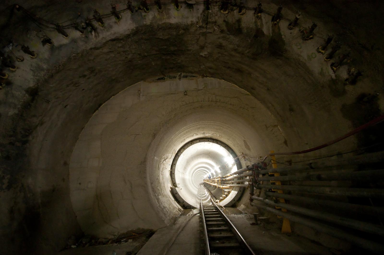 Északi alagút