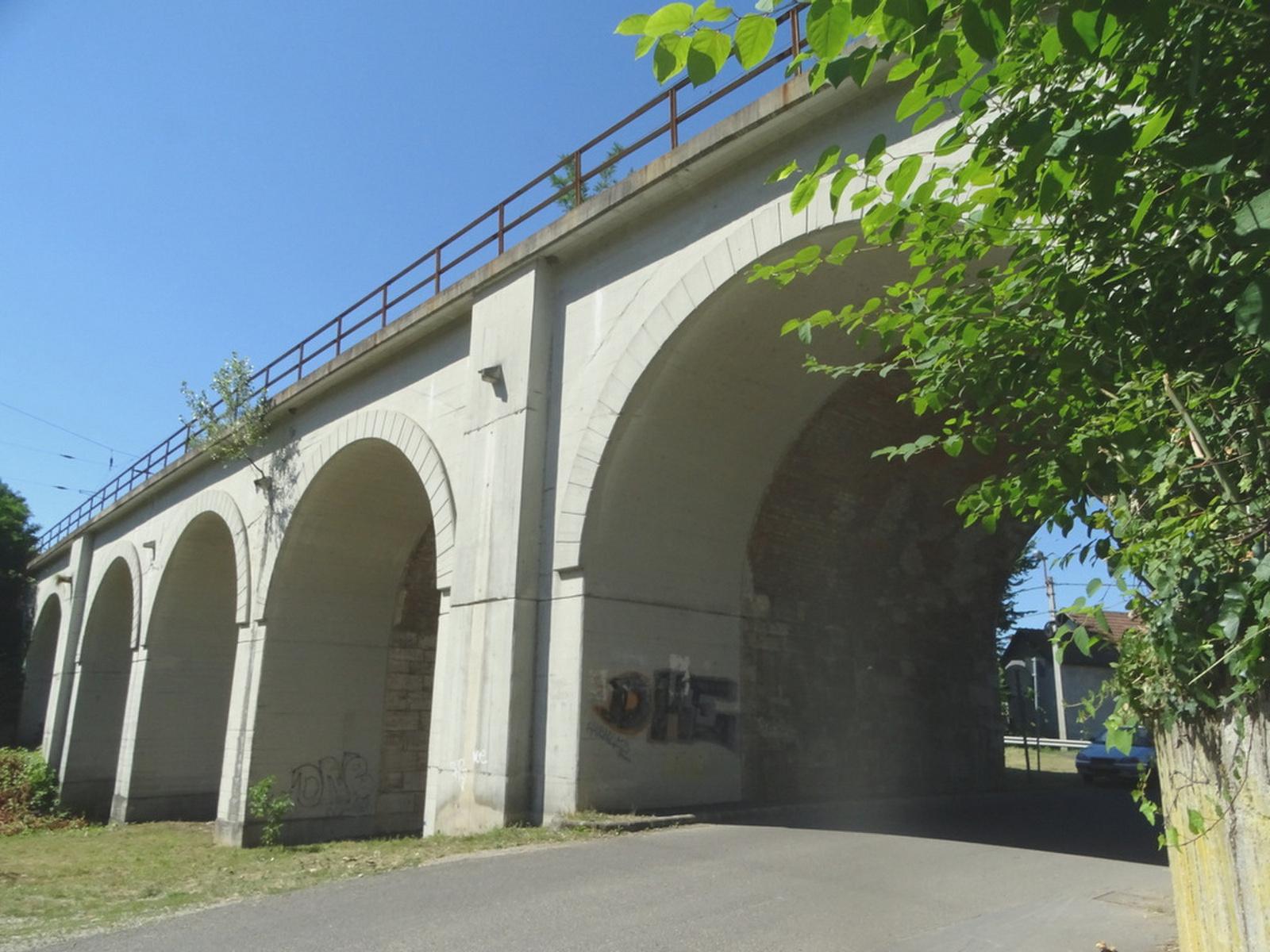 Zebegényi vasúti híd