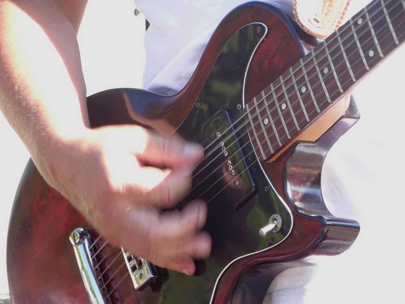 Vidor gitáros