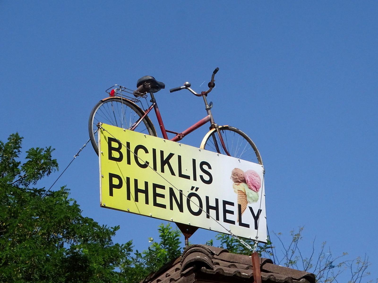 Égi bicikli
