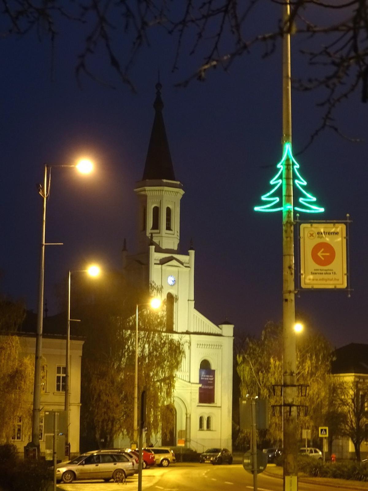 Esti város 2