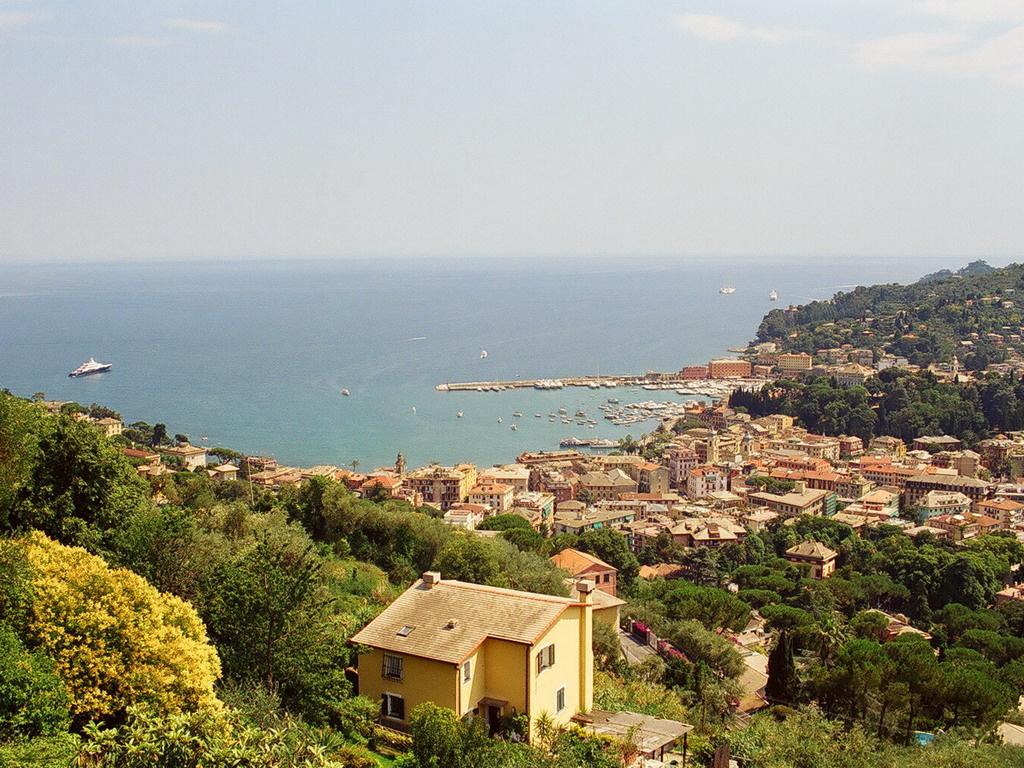 Genovai öböl
